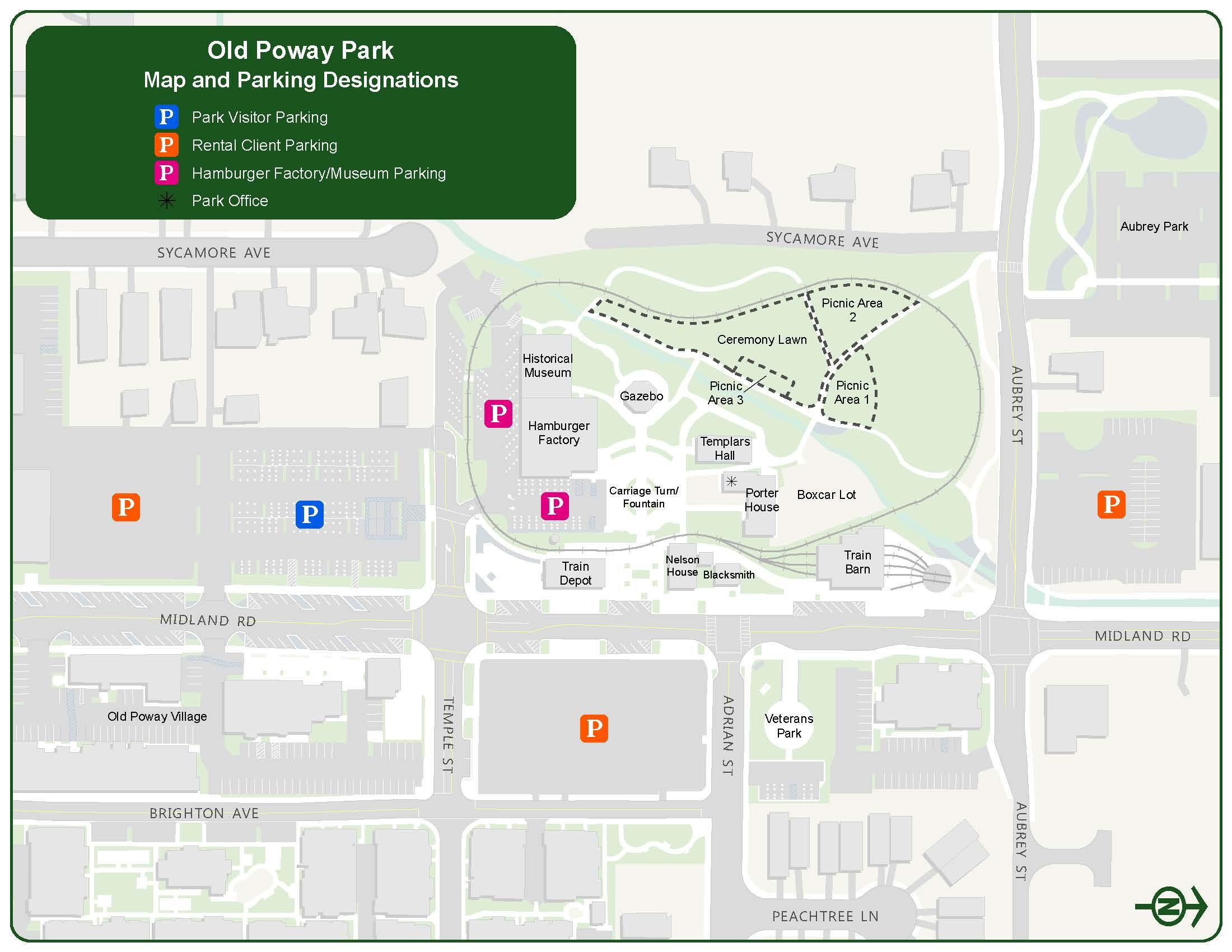 Poway California Map.Old Poway Park Poway Ca Official Website