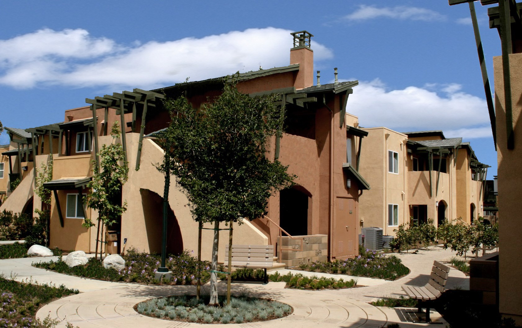 affordable housing poway ca official website