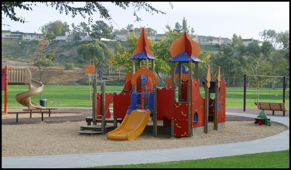 Neighborhood Parks Poway Ca Official Website