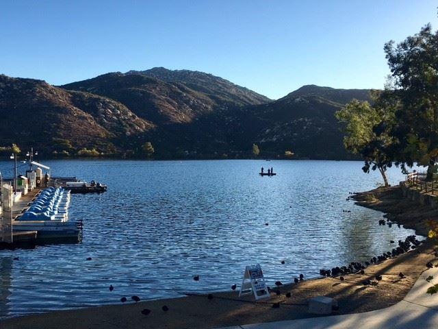 Lake poway poway ca official website for Lake poway fishing