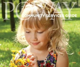 Spring 2017 City of Poway Community Services Guide Parks Camps Classes Programming Events