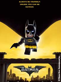 Lego Batman 2017 Summer Movies in the Park Series Poway Community Park Free Family Friends Pet Frien