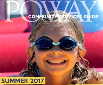 Summer 2017 Poway Community Services Guide Contract Classes Camps Programs Events