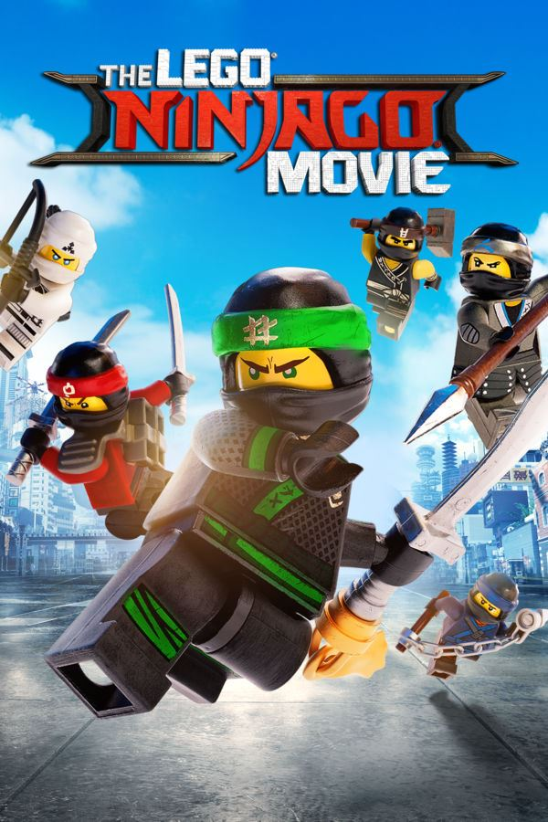 Lego Ninjago Movie 2018 Summer Movies in the Park Series Community Park Old Poway Park Free Family F