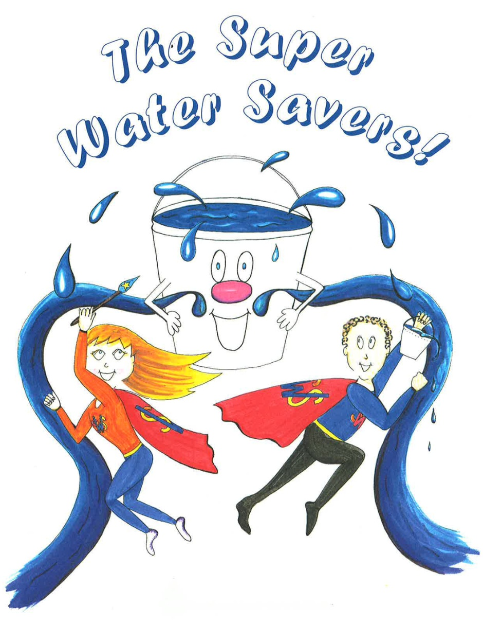 The Super Water Savers