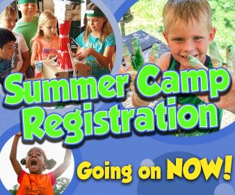 2018 Summer Camp Registration Going On Now June August July Youth Teen Technology Arts Science Sport