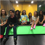Get Air City of Poway Community Park Teen Program Series Fun Friends Excursion December