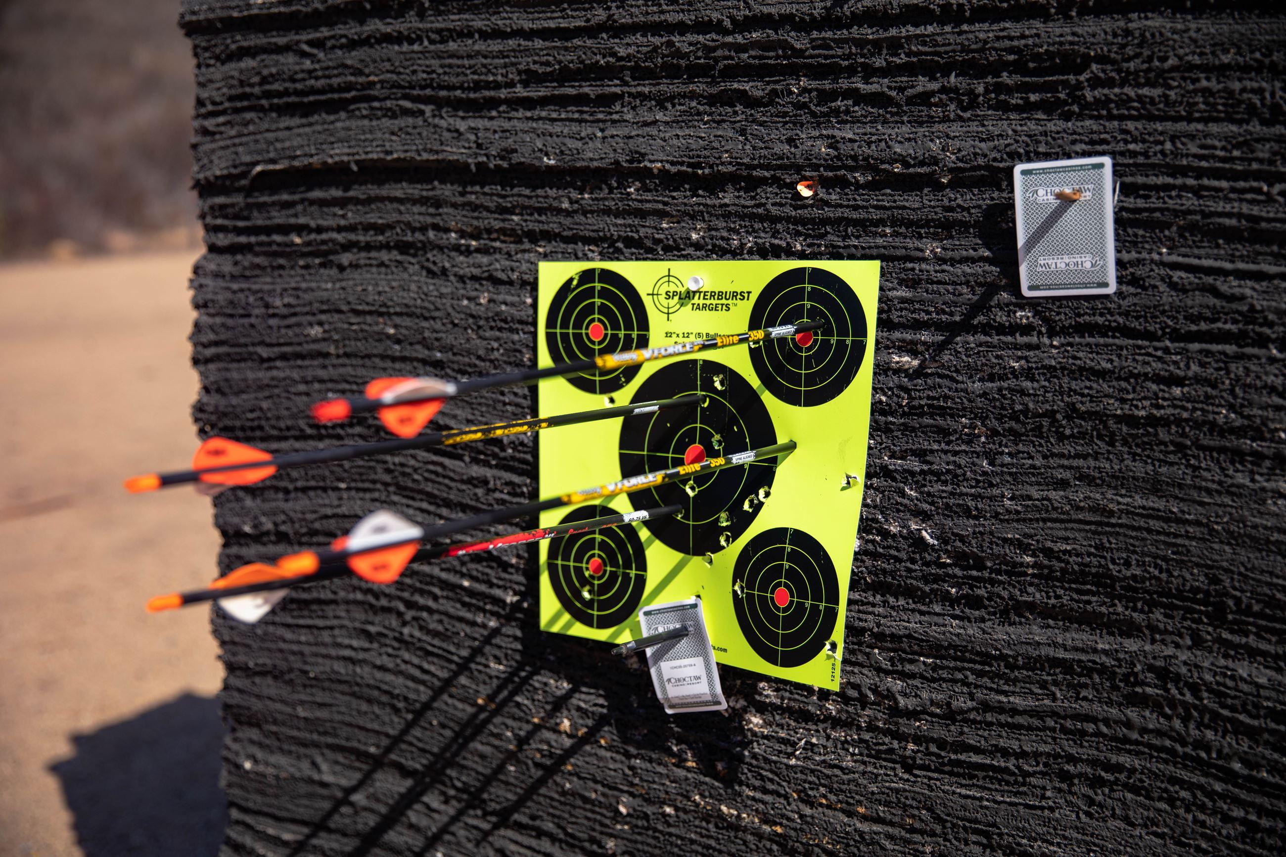 Archery Range | Poway, CA - Official Website
