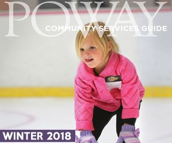 City of Poway Community Services Guide Winter 2018-19 Classes Events Programs Families Youth Teen Tw