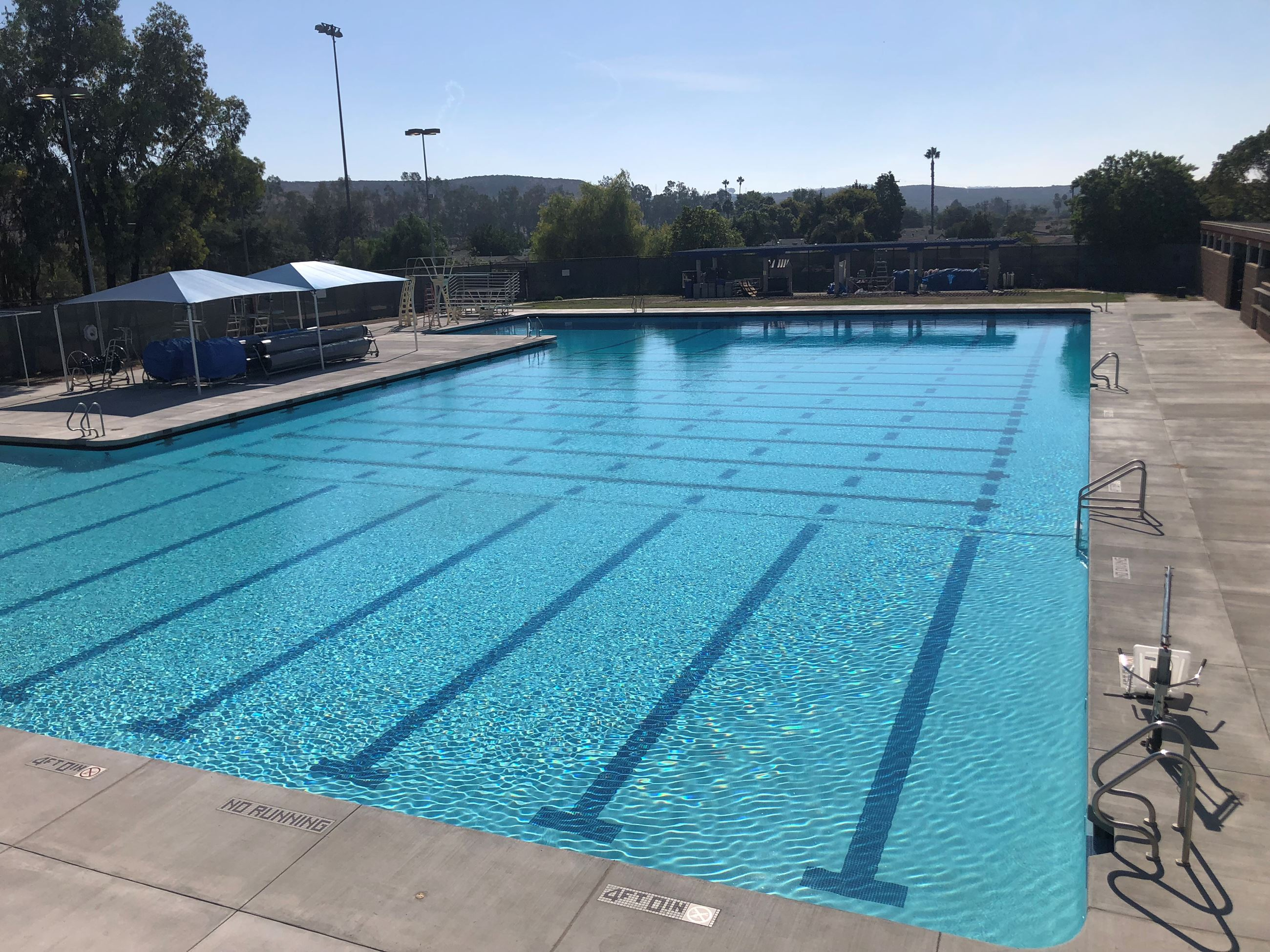 Swim Center Poway Ca Official Website