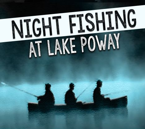 Night Fishing 2019