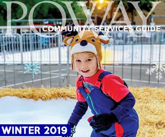 Community Services Guide Winter 2019-20
