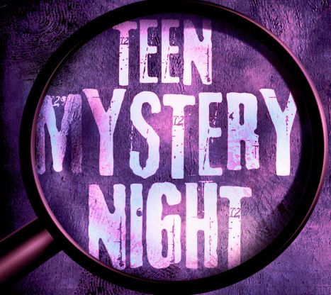 teen night at the PCPA