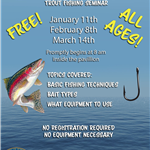 Fishing Seminar Flyer 2020