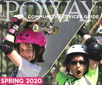 Poway Community Services Guide Spring 2020