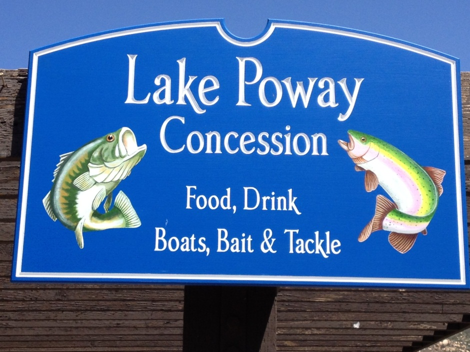 Lake Poway Concession