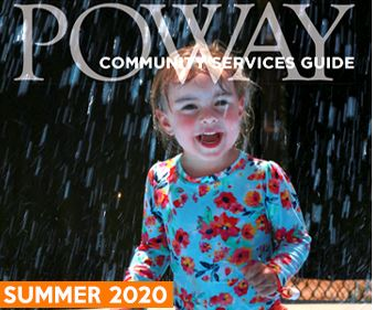 Summer 2020 Community Services Guide