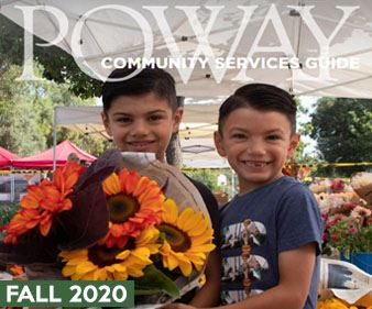 Fall Community Services Guide 2020