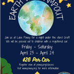 Earth Day Campout