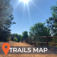 Poway Trails Map