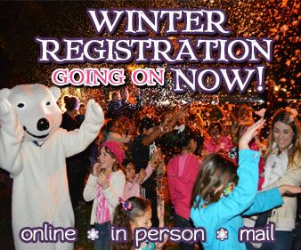 Winter Registration Going On Now City of Poway Classes Camps Programs Events