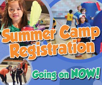 2016 Poway Summer Camp Registration Going on Now