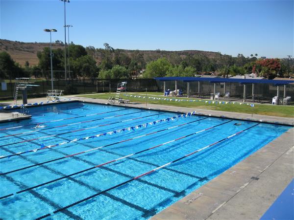 swim center poway ca official website