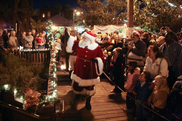 Poway Christmas In The Park 2020 Poway, CA   Official Website