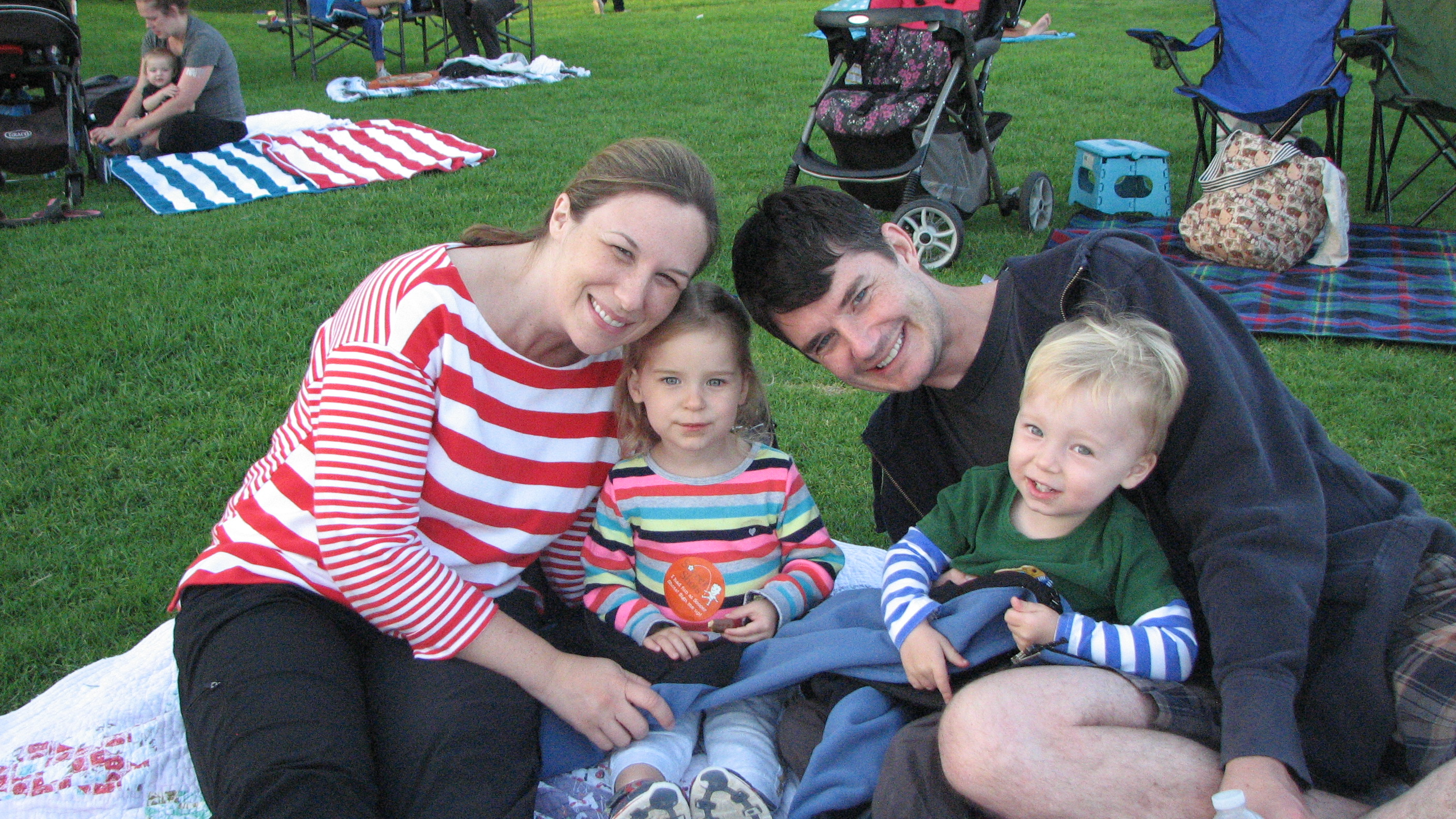 Summer Movies In The Park Series City of Poway Community Park Free Family Fun