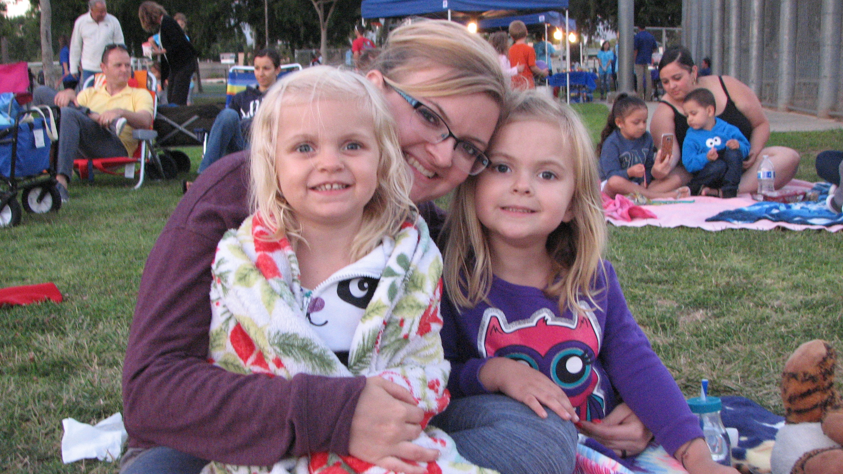 2017 Summer Movies in the Park Series City of Poway Community Park Moana Free Family Fun