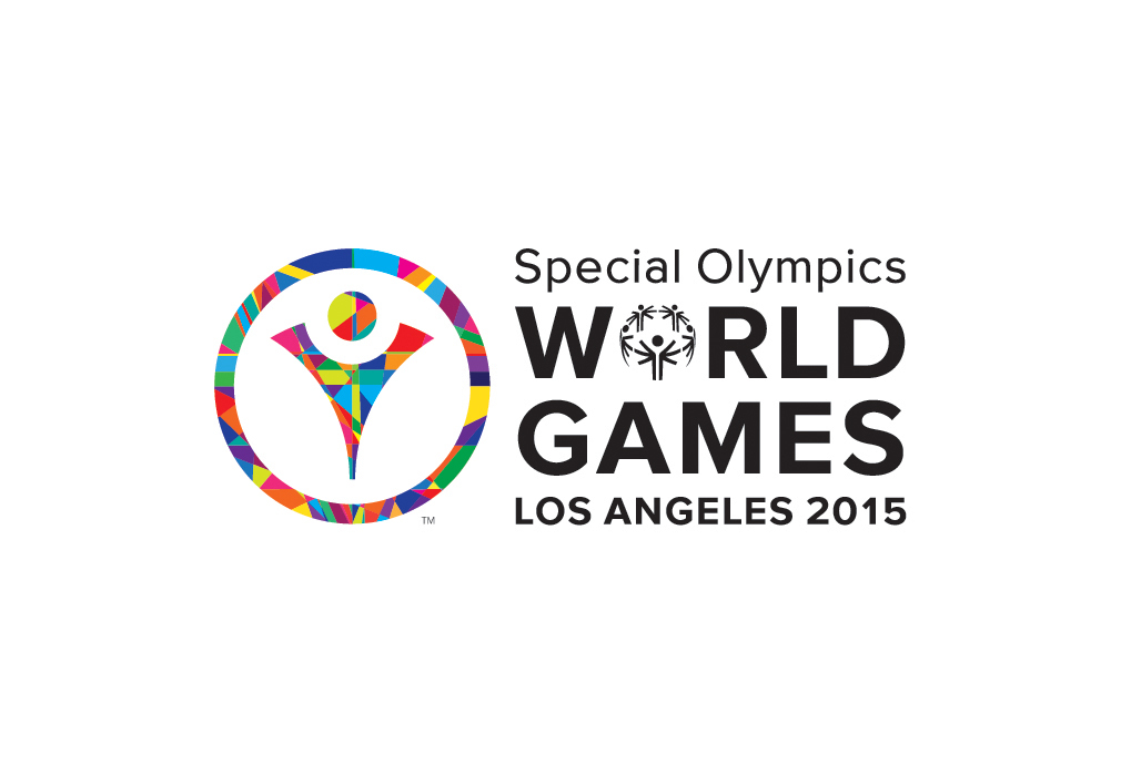 Special Olypmics Logo